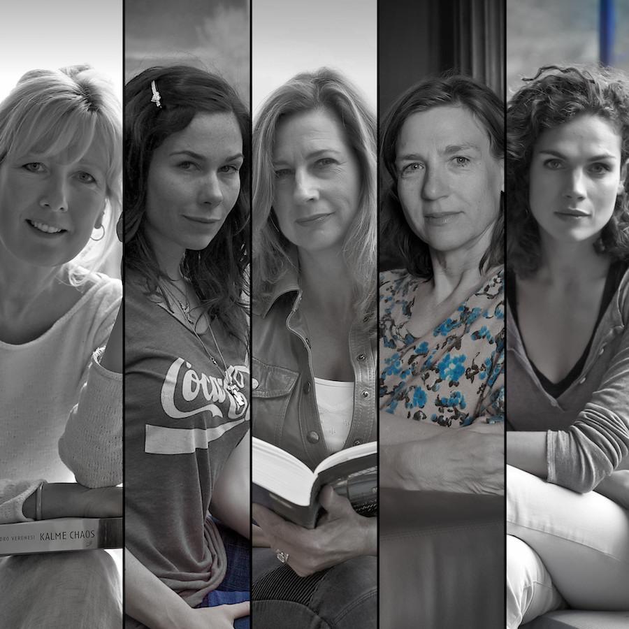 Nederlandse actrices