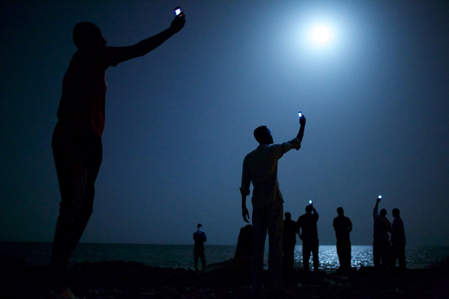 World Press Photo 2014 John Stanmeiyer