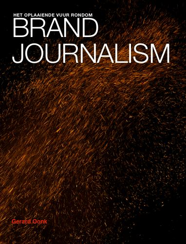 Korte inventarisatie ontwikkelingen Branded Journalism