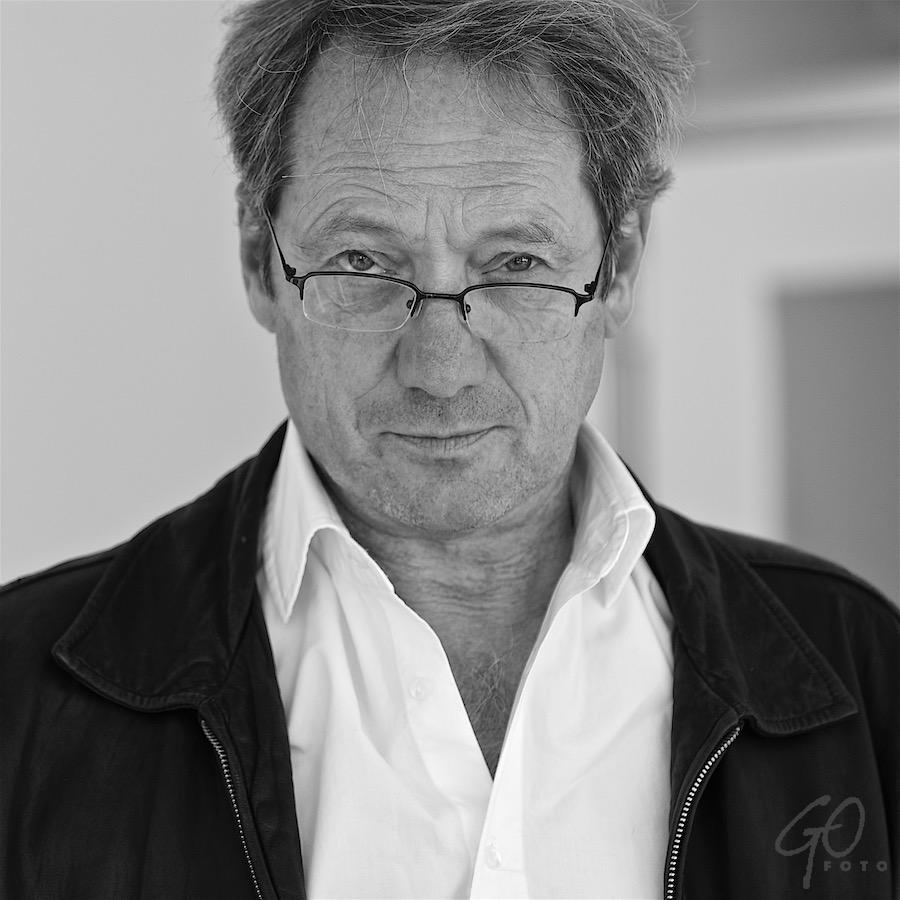 Gijs Scholten van Aschat - (stem)acteur