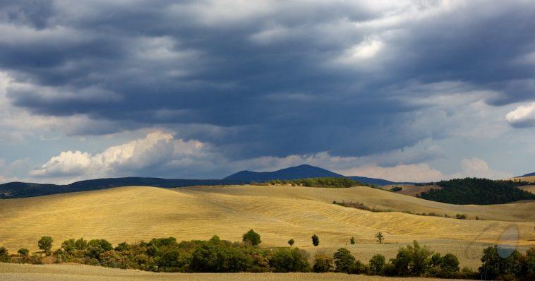 Het verhaal van Ruth Landschapsfoto